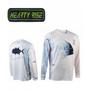 T-SHIRT HEARTY RISE GT...