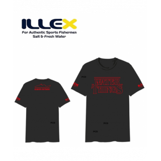 T-SHIRT ILLEX WATER THINGS