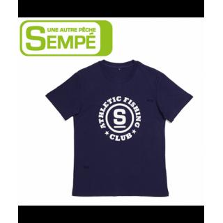 T-SHIRT PIERRE SEMPE ATHLETIC