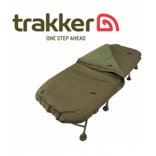 BEDCHAIR TRAKKER RLX 8 LEG...