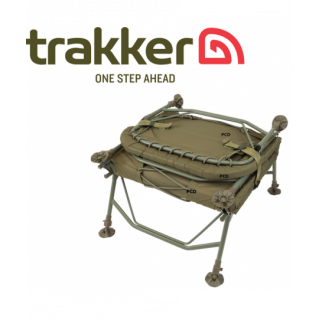 BEDCHAIR TRAKKER RLX 8 LEG BED