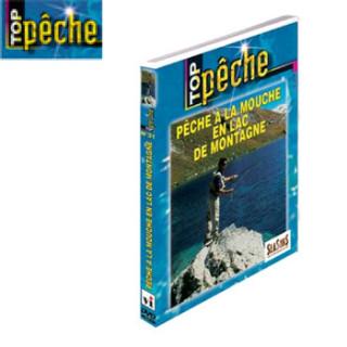 DVD PECHE A LA MOUCHE EN...