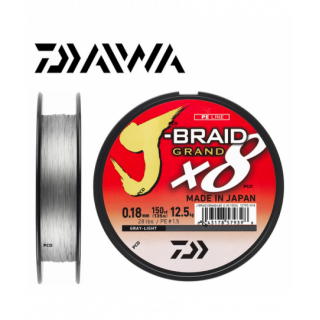 TRESSE DAIWA J-BRAID GRAND...