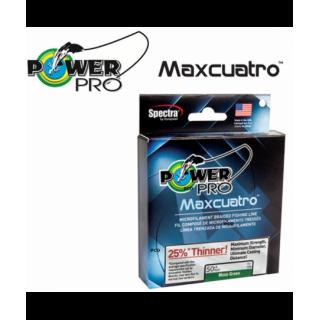TRESSE POWER PRO MAXCUATRO...