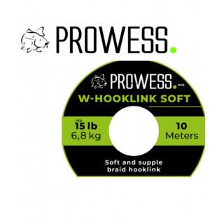 TRESSE PROWESS W-HOOKLINK...