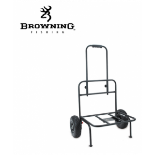 CHARIOT DELUXE MATCH BROWNING