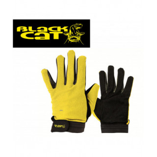 GANTS SILURE BLACK CAT