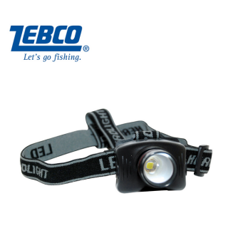 LAMPE FRONTALE ZEBCO POWER...