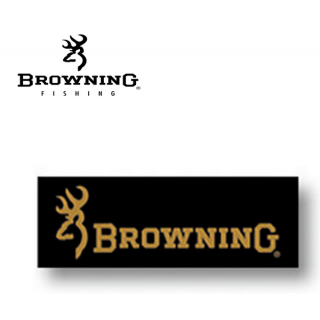 AUTOCOLLANT BROWNING 15 X...