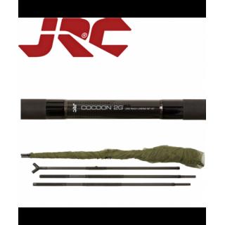 EPUISETTE JRC COCOON 2G...