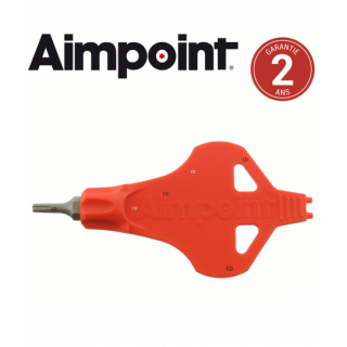 CLEF TORX POUR MICRO AIMPOINT