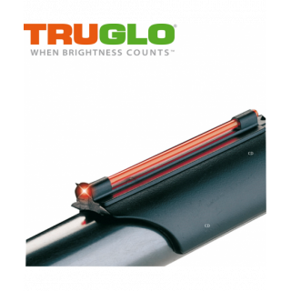 GUIDON TRUGLO ROUGE FLUO...
