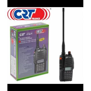 RADIO VHF CRT PORTABLE P2N