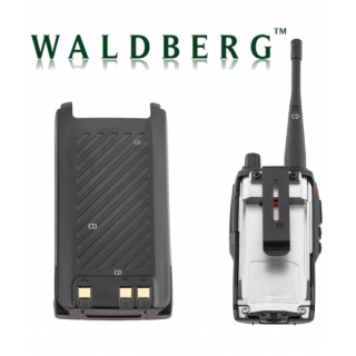 TALKIE WALKIE WALDBERG P9...