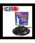 SOCLE D'ANTENNE CRT VHF