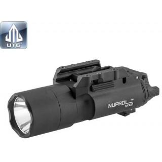 LAMPE TACTICAL NX300 NUPROL