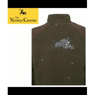 BLOUSON WILDBOAR VERNEY CARRON