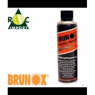 LUBRIFIANT BRUNOX SPRAY 300ML