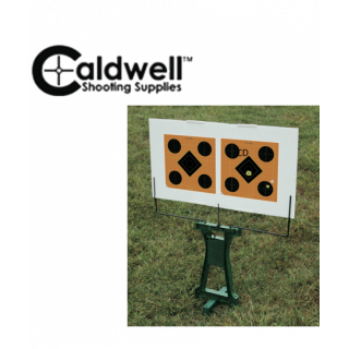 SUPPORT DE CIBLE CALDWELL...