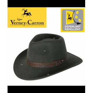 CHAPEAU VERNEY CARRON...