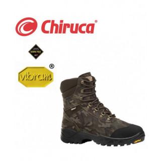 CHAUSSURES CHIRUCA BARBET