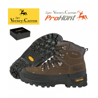 CHAUSSURES VERNEY CARRON IBEX