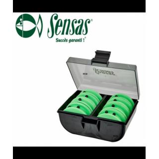 BOITE SENSAS COMPACT BOX...