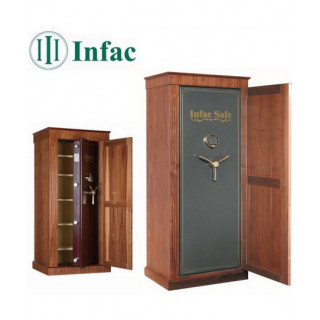 ARMOIRE INFAC WOOD COVER 24...