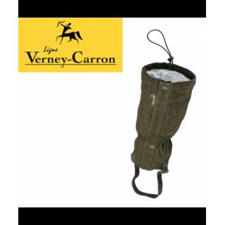 GUETRES CUIR VERNEY CARRON...