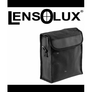 JUMELLES LENSOLUX 8X42