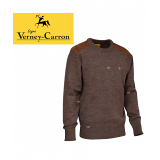 PULL FOX COL ROND VERNEY...