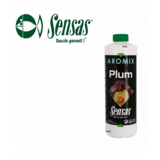 ADDITIF SENSAS AROMIX PLUM...