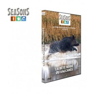 DVD SEASONS LA BETE NOIRE...