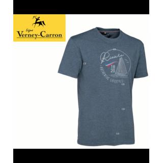 T-SHIRT VERNEY CARRON...