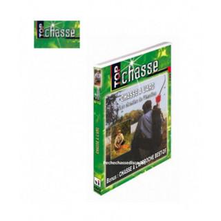 DVD CHASSE A L ARC LES...