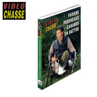 DVD FAISANS PERDREAUX...