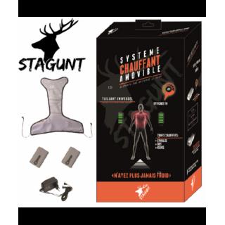 SYSTEME CHAUFFANT STAGUNT