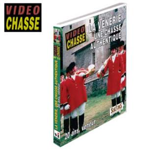 DVD LA VENERIE UNE CHASSE...