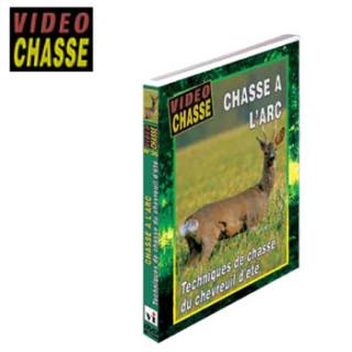 DVD CHASSE A L ARC VIDEOTEL