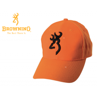 CASQUETTE BROWNING SAFETY 3D