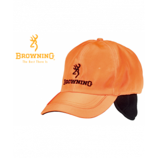 CASQUETTE BROWNING WINTER...