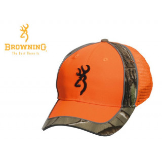 CASQUETTE BROWNING POLSON...