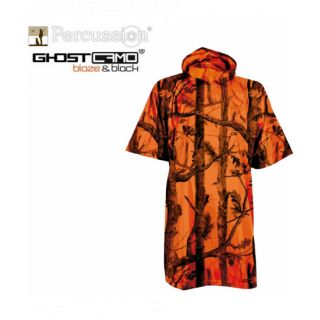 PONCHO PERCUSSION GHOST...