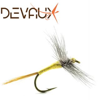 MOUCHE SECHE DEVAUX A4 PAR 3