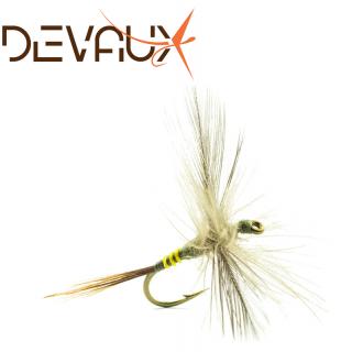 MOUCHE SPENT DEVAUX 245C PAR 3