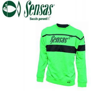 SWEAT SENSAS CLUB BICOLORE...