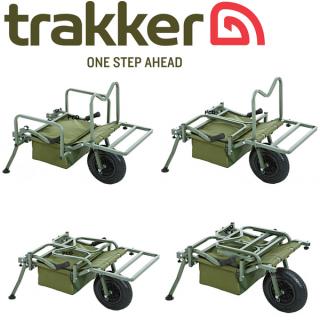 CHARIOT TRAKKER X-TRAIL...