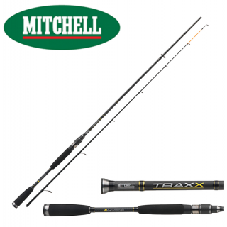 CANNE SPINNING MITCHELL ROD...