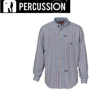 CHEMISE COUNTRY PERCUSSION...