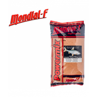 AMORCE POWER MIX MONDIAL-F...